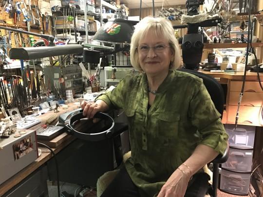 Barbara Mann user profile