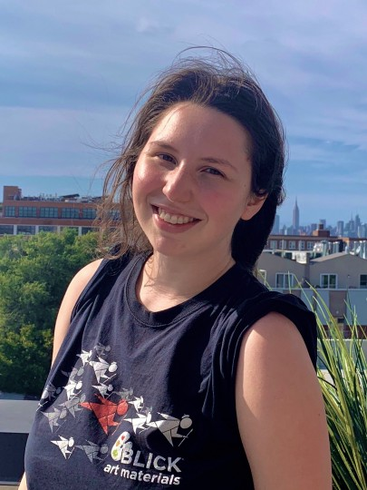 Helena Breger user profile