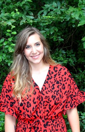 Anna Leckie user profile