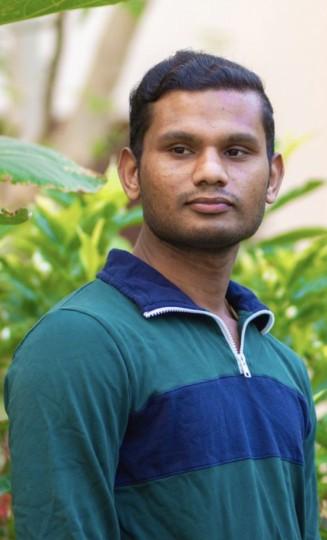 Akhil Kv user profile