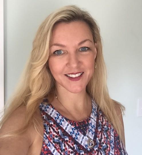 Mary Veiga user profile