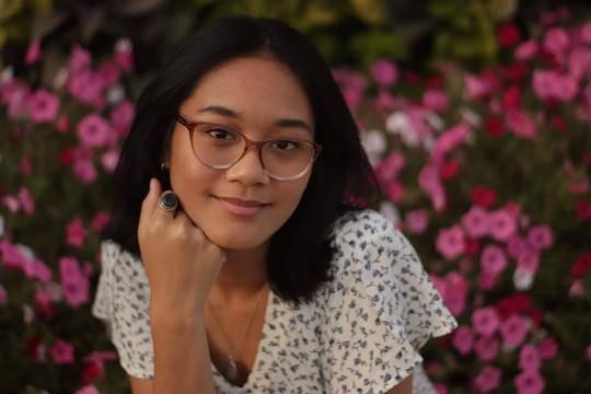 Grace Perez  user profile