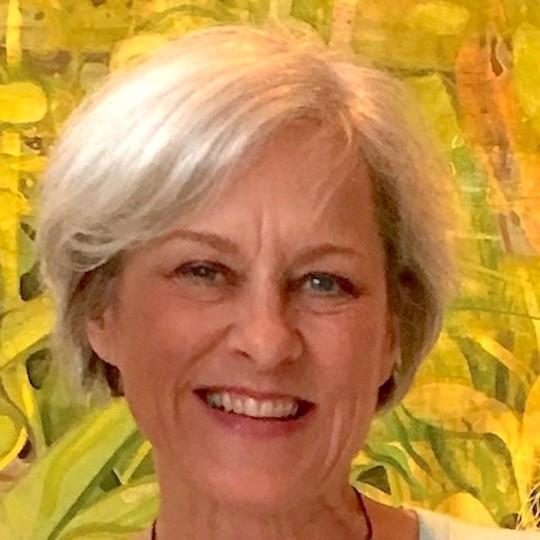 Donna Rice user profile