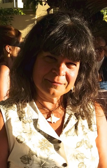 Lydia Martin user profile
