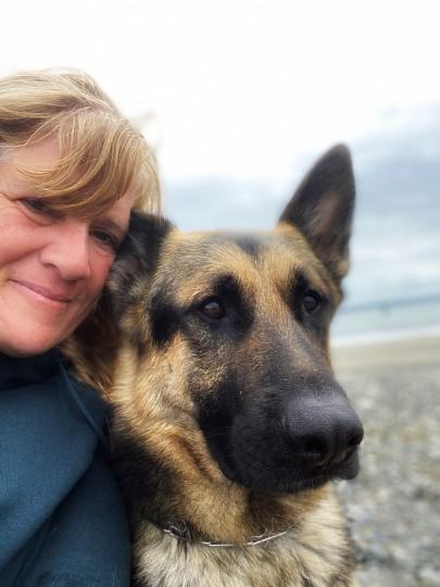 Margaret Rennie user profile