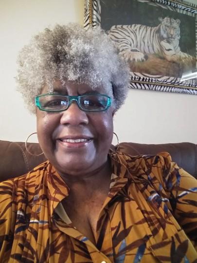 Jonita Johnson user profile