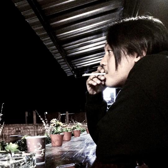 Sinung Nugroho user profile