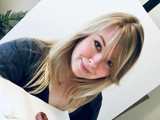 Carrie Carriveau user profile