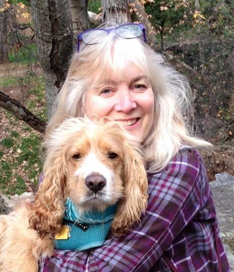 Cathy Carey user profile