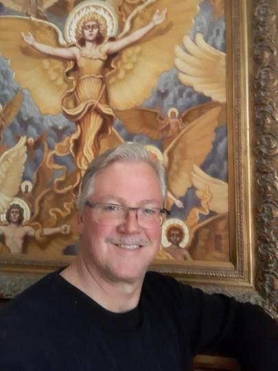 David Erickson user profile