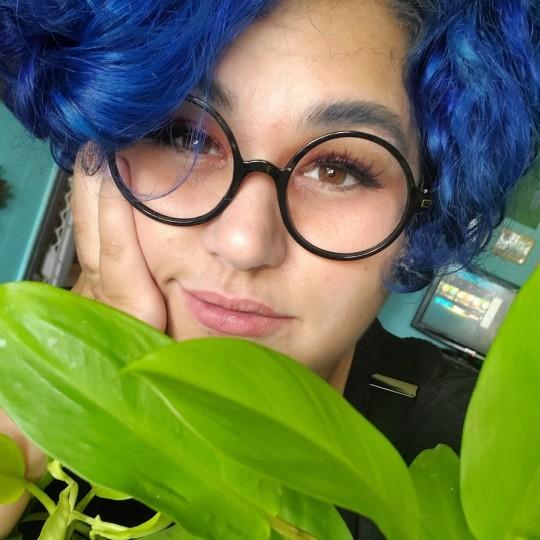 Veronica Shloss user profile