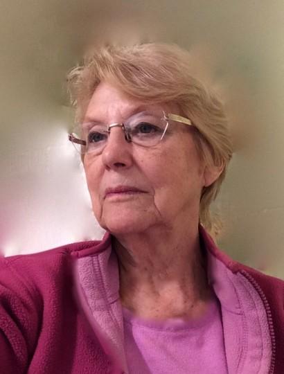 Louise Jordan user profile