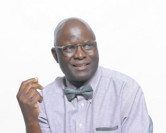 Sam Adebuga user profile