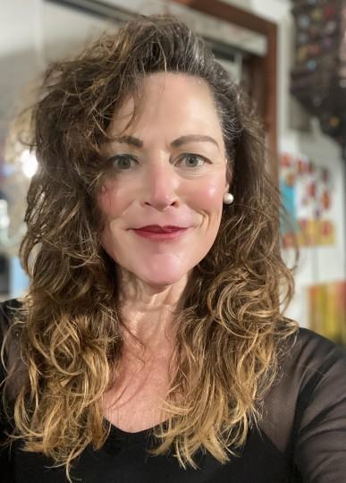 Christine Goldbeck user profile