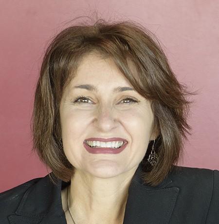 Lisa Merida-Paytes user profile