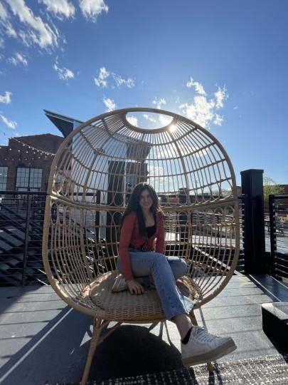 Tiffany Limo user profile