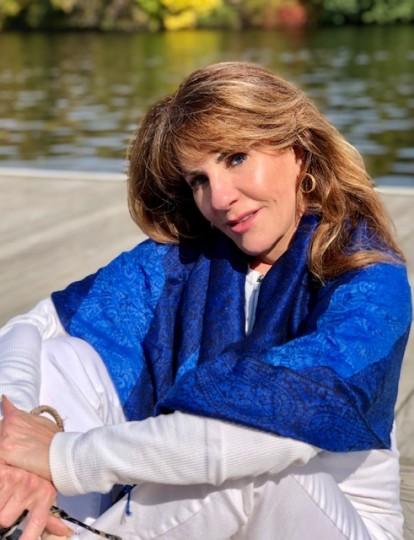 Roberta Garrison user profile
