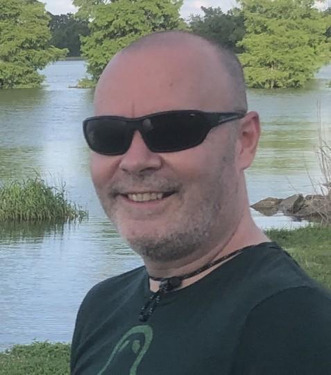 Scot Sinclair user profile