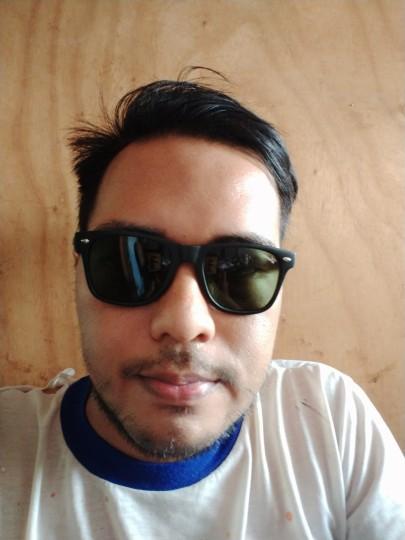 Daud Mahagni user profile