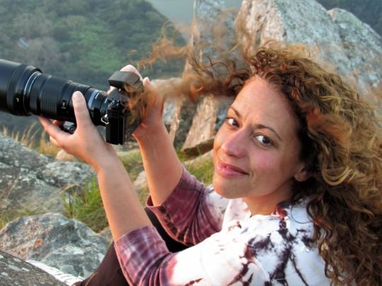 Danielle McDonald user profile