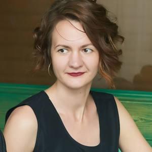Larisa Vorobeva  user profile