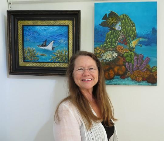 Janice Huckaby user profile
