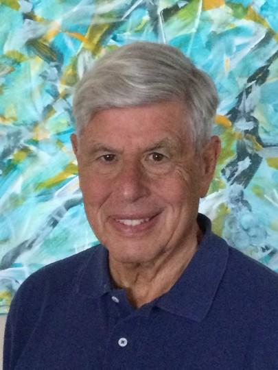 Edward Bluth user profile
