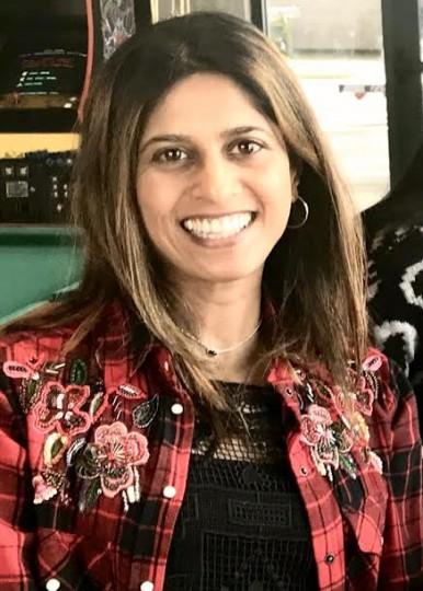 Lynda Koshy user profile