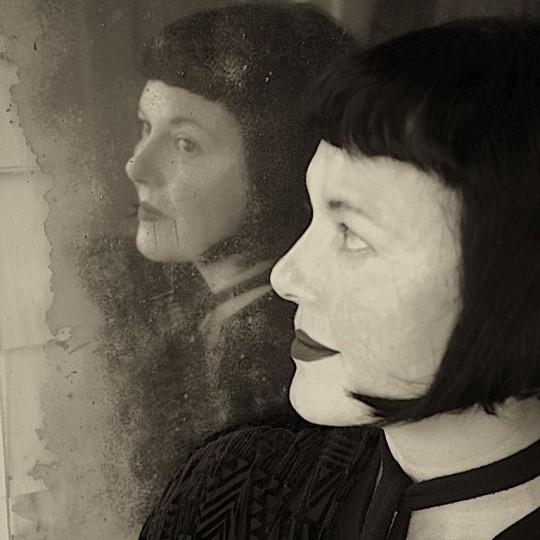 Kristin Fouquet user profile