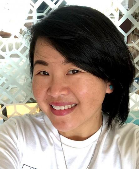 Lucia Rivera user profile