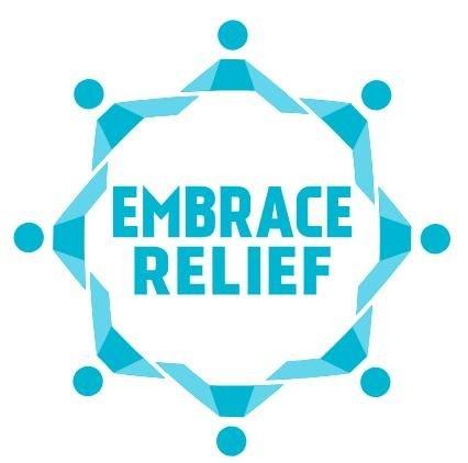 Embrace Relief user profile