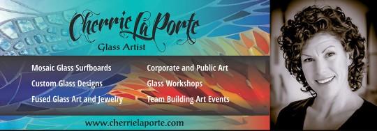 Cherrie La Porte user profile