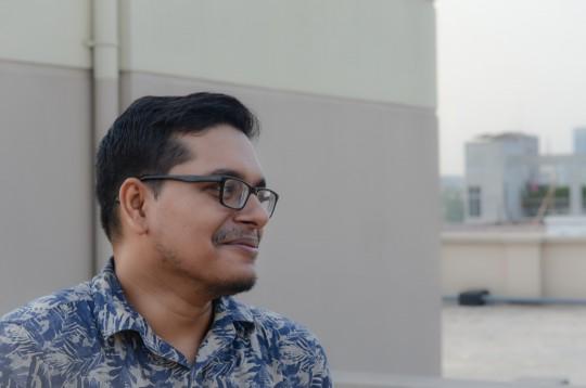 Md Saidul Islam user profile