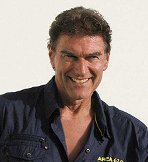 Walter Israel user profile