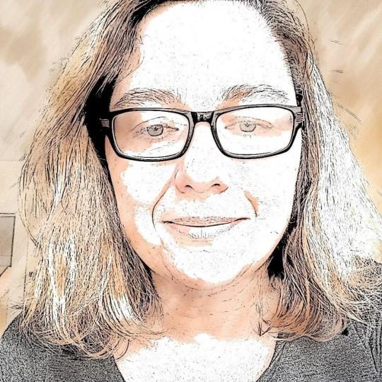 Marta Nowicka user profile