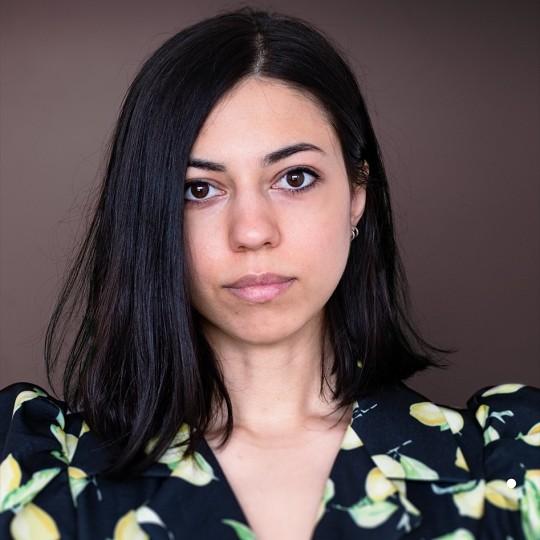 Bianca  Bozgan  user profile