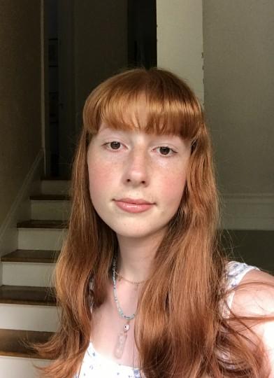Caroline Cooper user profile