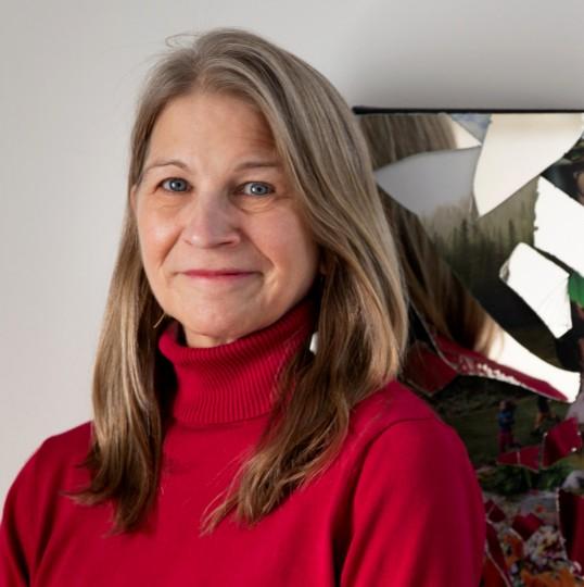Christine Knowlton user profile