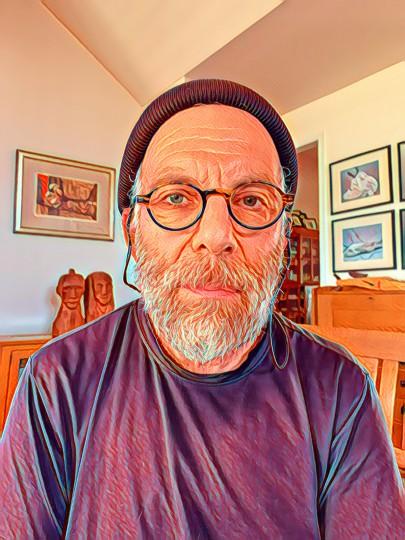 Larry Merenstein user profile