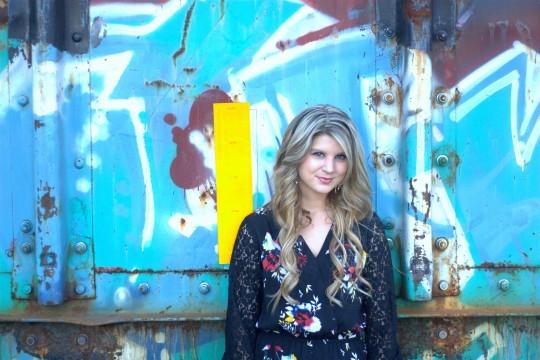Brittany Portman user profile