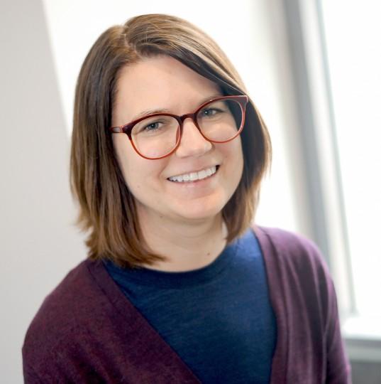 Virginia Kistler user profile