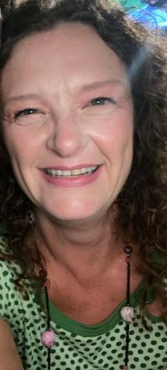 Nicole Cass user profile