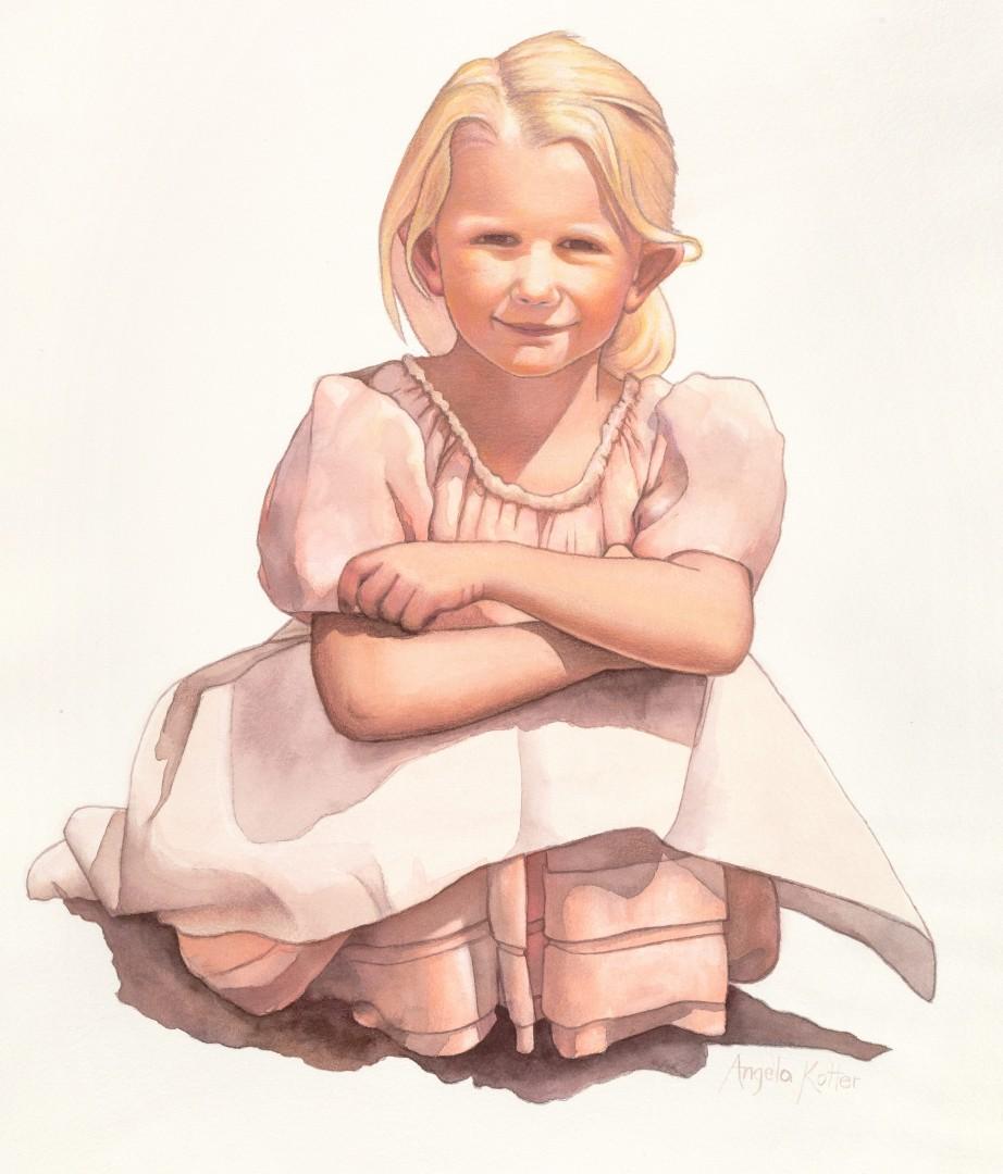 Pioneer Annie