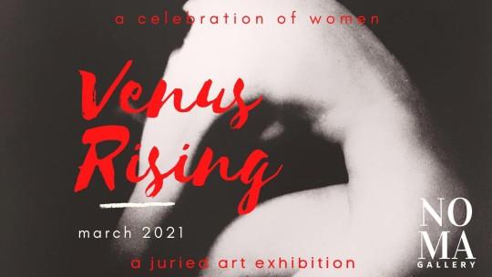 https://venusrising.artcall.org