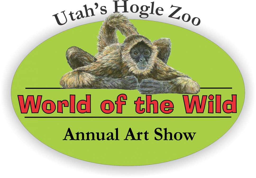 2019 World of the Wild Art Show