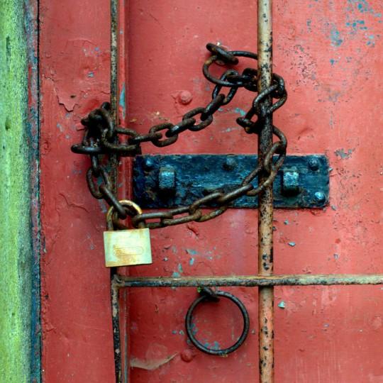 Lock Number 2