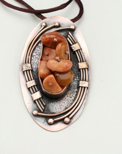 Ancient Pebbles
