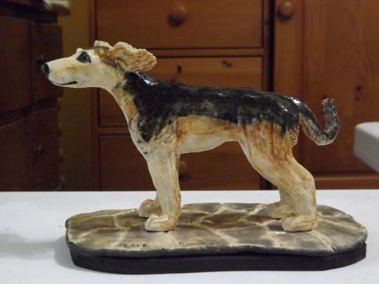 Puppy Idris