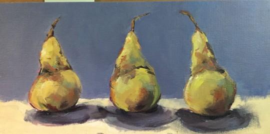 Hippy Pears