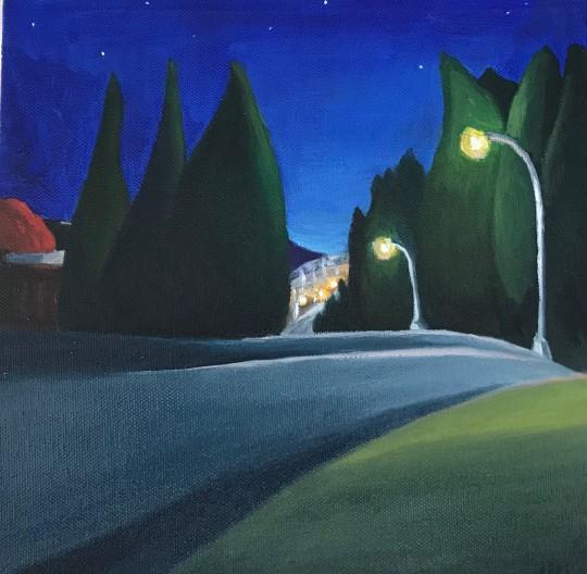 McBride Nights